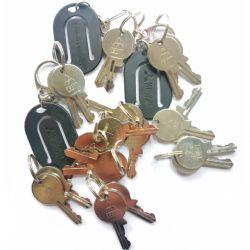Mitusbishi Key 900 Type
