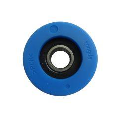 Escalator Chain Roller, Blue 70×25mm 6204