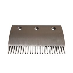 4090070000 Thyssen Escalator Comb Plate, 24 Tooth
