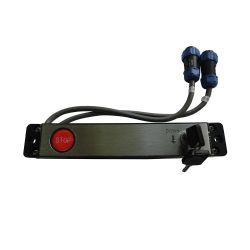 Otis Switch Panel DAA26220BJ10 TYBOX(FB)-OTIS-OP-AW