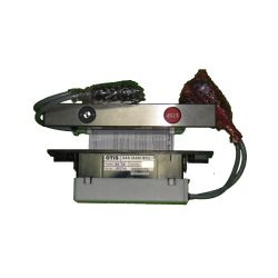Otis Key Switch Panel GAB26220BD2