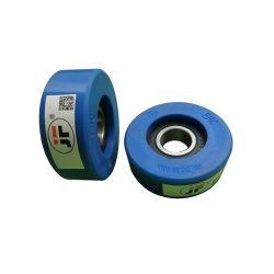 F01.FCCBA.001A EHC 70mm Roller, Blue 70mm