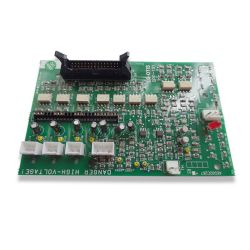 AEG02C267*A LG- Elevator Board DPP-131