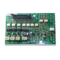 3X09619*A LG-OTIS Elevator Board DPP-130