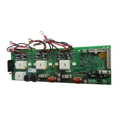 66200002013  Thyssen Inverter Board, HDI2 030318