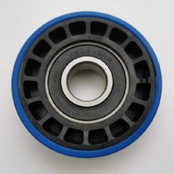5232001D10  STEP CHAIN ROLLER, 75*23.5mm 6204