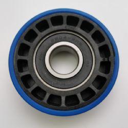 5232001D10 KONE STEP CHAIN ROLLER, 75*23.5mm 6204