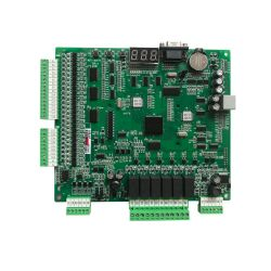 MCTC-MCB-B SJEC CONTROL BOARD