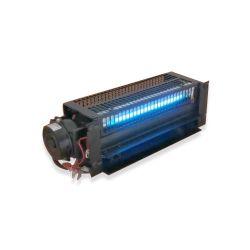 ZQF-330 UV-C sterilizer fan for elevator