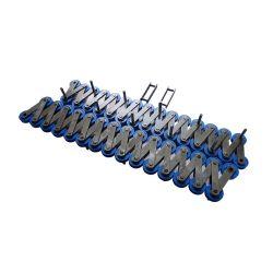Thyssen Escalator Step Chain for FT722 Escalator, 119.7mm
