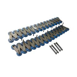 Thyssen Escalator Step Chain for FT722 Escalator
