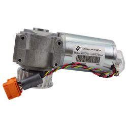 Chinese Otis Door Motor ZMP6QT04 replace France AT120 Door Motor FAA24350L2