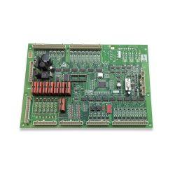 GBA21230F2 Otis Elevator Board, LB_II GCA610YW1