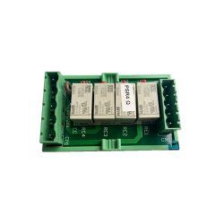 Schindler Relay PCB NEA897203