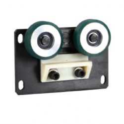 Elevator Roller Guide Shoe for T75 Guide Rail