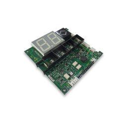 Schindler elevator PCB board SCOPM 54.0 594375