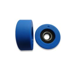044.01093 Step Chain Roller 70*25mm