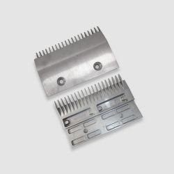 CNIM Escalator Comb Plate 8021338