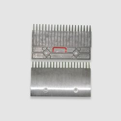 CNIM escalator Comb Plate 37021554*0
