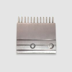 CNIM Comb Plate 7021153-A2 , RHS 12 Tooth