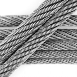 Elevator Main Wire Rope 8mm
