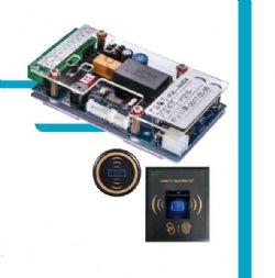 Elevator IC Card Device