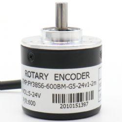 Elevator Machine Encoder FY38S6-600BM-G5-24V1-2M