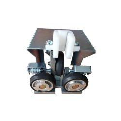 KM86800G16 ROLLER GUIDE SHOE FOR KONE ELEVATOR, ROLLER D80/17MM W=23.5MM