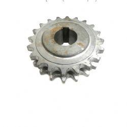 Drive Chain Sprocket (#20B-2 20T)  1701503600-20T