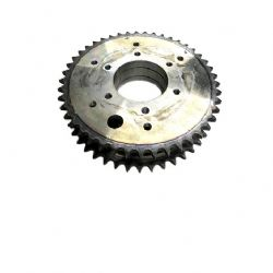 Chain Drive Sprocket Left Westinghouse 2898C64G03