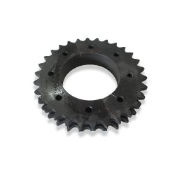 KM5009222H01  Escalator Handrail Shaft SPROCKET