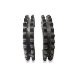 KM5009222H02  Escalator Handrail Shaft SPROCKET