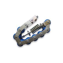 Escalator Handrail Tension Chain