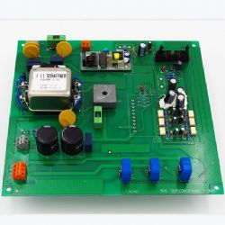 DMD-1 elevator PCB board for Hitachi elevator
