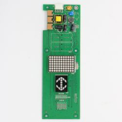 BX-SCL-C2 C5 65000106-V21 VIB-611 VIB628 elevator PCB board for Hitachi elevator