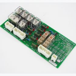 12502753 RYBD elevator PCB board for Hitachi elevator