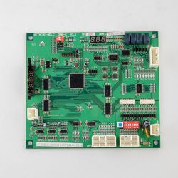 DAB-C elevator PCB board for Hitachi elevator
