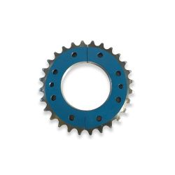 GAA195MT1 Sprocket for  Handrail Drive Shaft, Simplex 28Tooth