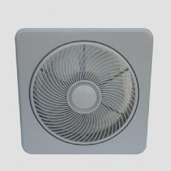 HD-BRB  elevatotr fan