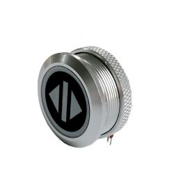 SS-ILR30 Touchless Elevator Button, DC12-24V 42mm