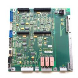 590880 PCB PIOVECL 3.QA for Schindler 300P Elevator Inverter