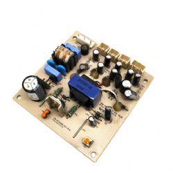 PB-OTIS30E-EQ PCB for Sigma Brake Coil, R1.0