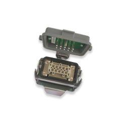 Inspection Socket KM50025455, 10Pins