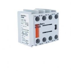 CS7-PV-04  Sprecher + Schuh Contactor