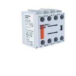 CS7-PV-22  Sprecher + Schuh Contactor