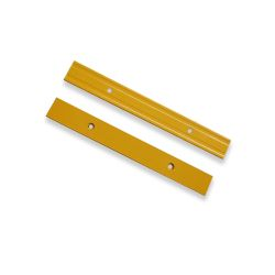 COMB STRIP DEE0508722 YELLOW 201.5X24.8MM