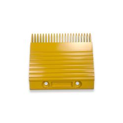 Comb Plate ECO-C (Yellow) 3703280