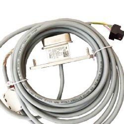 KM51035304V002 SENSOR HEAD CABLE ASSY FOR KONE ELEVATOR, L2=6M 8.LI20.0100.2050.S011.0060