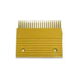kone moving walk comb plate A KM5270416H02 GD-AlSi12
