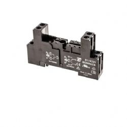 NAA299215  Socket Relay